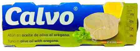 Yelow-tuna-i-olje-oreganos- 25(3x80g)