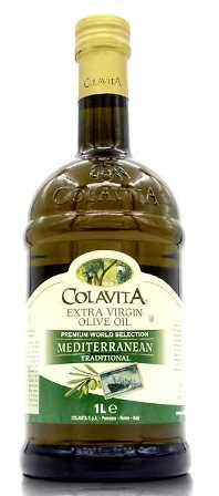 Colavita-mediterranean-x-virgin-6x750 ml