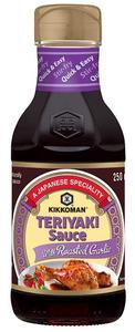 Teriyaki-with-ristet-hvitlok- 6x250 ml