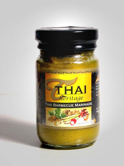 Thai barbeque marinade - 12x100ml