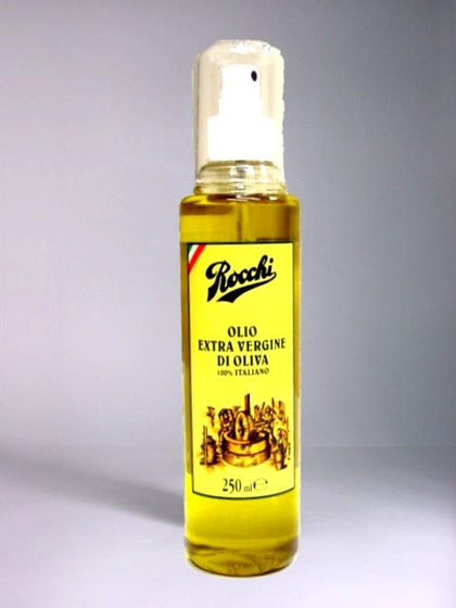 Extra virgin ol.Olje - spray flaske - 12 x 0,25ml