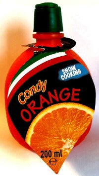 Candy-orange- 12x200 ml