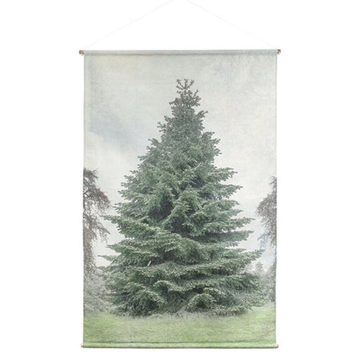 Christmas wall chart - XL