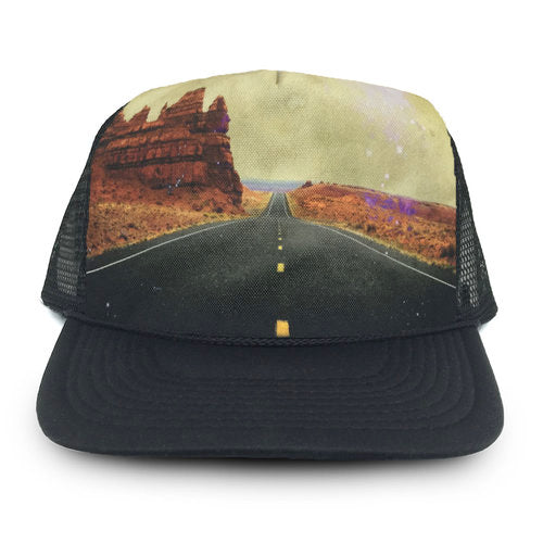HMD | Desert Road Trucker Hat