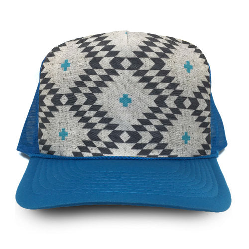 HMD | native Natural Trucker Hat | Holli Zollinger