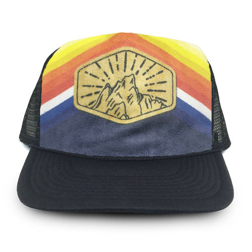 HMD | Mountain High Trucker Hat