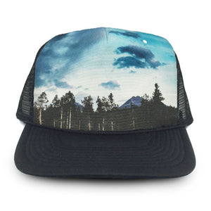 HMD | Mountain Moon Trucker Hat