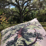 Cushion - Big Oak tree