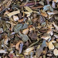 pink lemon shop loose herbal tea leaves in mix