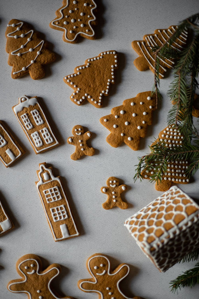 Last Minute Gift Ideas For Your KIN - Cookies