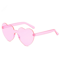 Love Hearted Sunglasses UV400