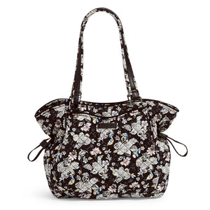Glenna Satchel-Shoulder Bags