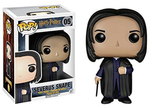Harry Potter Funko Pop Severus Snape Action Figure