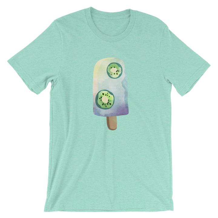 Popsicle T-Shirt - Design Cloud