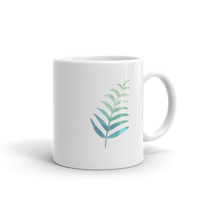 Palm - Mug - Design Cloud