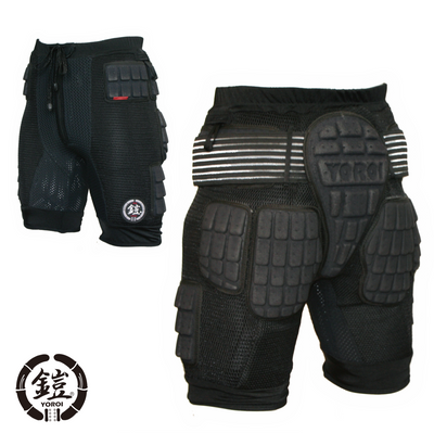 YOROI Power Series Short Pants YR516