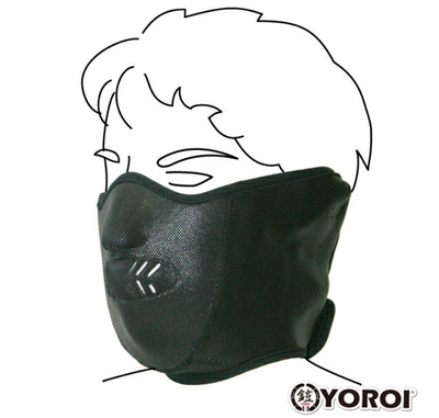 YOROI Face Guard YR090