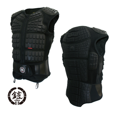YOROI Power Series Vest YR556