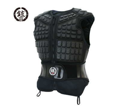 YOROI Power Series Vest YR511