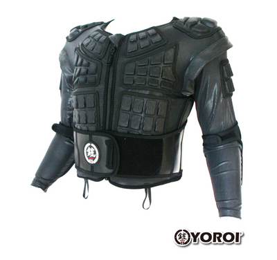 YOROI JUNIOR WAKA Series Power Vest YR347
