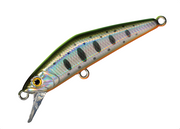 Smith D-Compact 45mm 3.5g Sinking Minnow Trout Lure