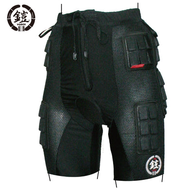 YOROI Power Series Power Short Pants YR811
