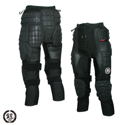 YOROI Power Series Power Long Pants YR711