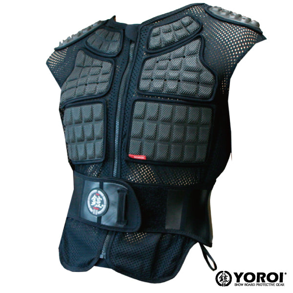 YOROI Airly Series Vest YS555
