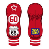 Yellow Lobster Fairway Wood The Point GO 66 Red Star