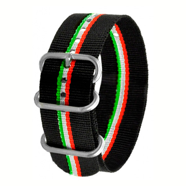 CT SCUDERIA Change Strap SSEGC10090 26mm