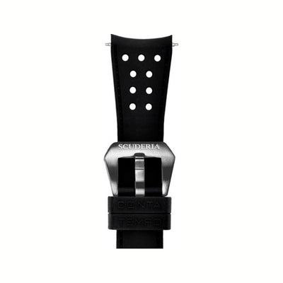 CT SCUDERIA Change Strap SUEDQ10090 24mm