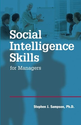 Social Intelligence Skills For Managers
