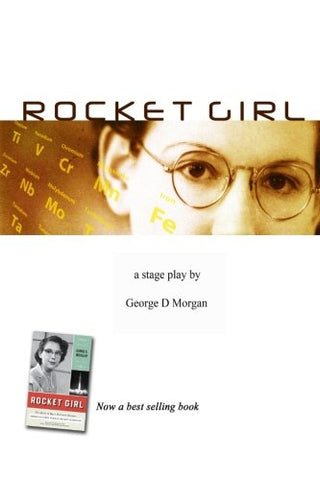 Rocket Girl - The Play (Size 6 X 9)