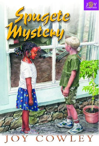 Spugete Mystery (Dominie Joy Chapter Books)