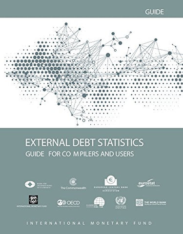 External Debt Statistics: Guide For Compilers And Users: 2014