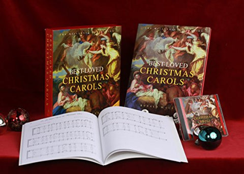 1: Best-Loved Christmas Carols (The Millennia Collection)