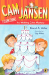 Cam Jansen And The Wedding Cake Mystery (Turtleback School & Library Binding Edition) (Cam Jansen Adventure)