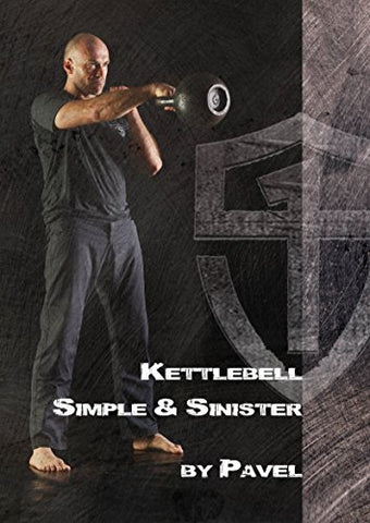 Kettlebell Simple &Amp; Sinister