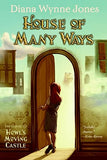 House Of Many Ways (World Of Howl)