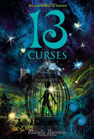 13 Curses (13 Treasures Trilogy)