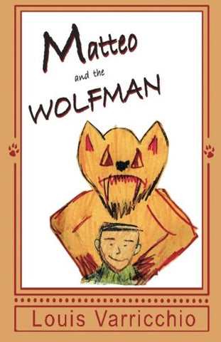 Matteo And The Wolfman
