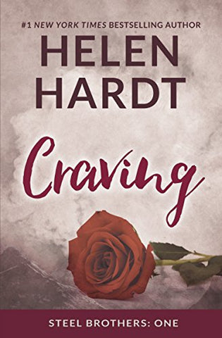 Craving (The Steel Brothers Saga)