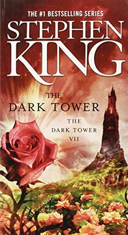 7: The Dark Tower Vii (The Dark Tower, Book 7)