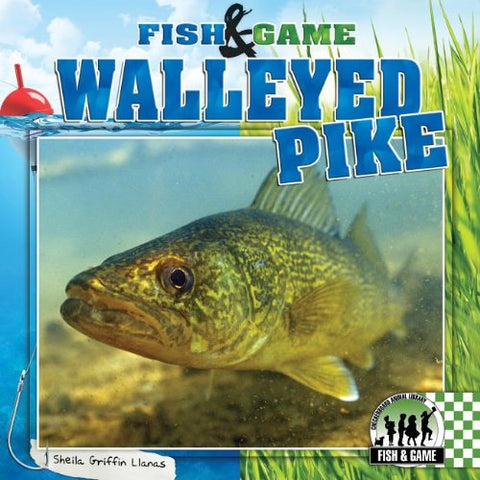 Walleyed Pike (Fish & Game)
