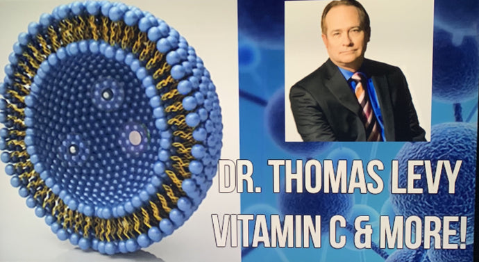 """Properly utilized Vitamin C, can very easily displace or eliminate 50% of prescription medications"""