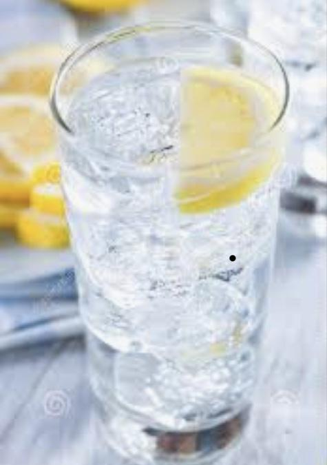 Countless Benefits Drinking Lemon Water in Morning On Empty Stomach...