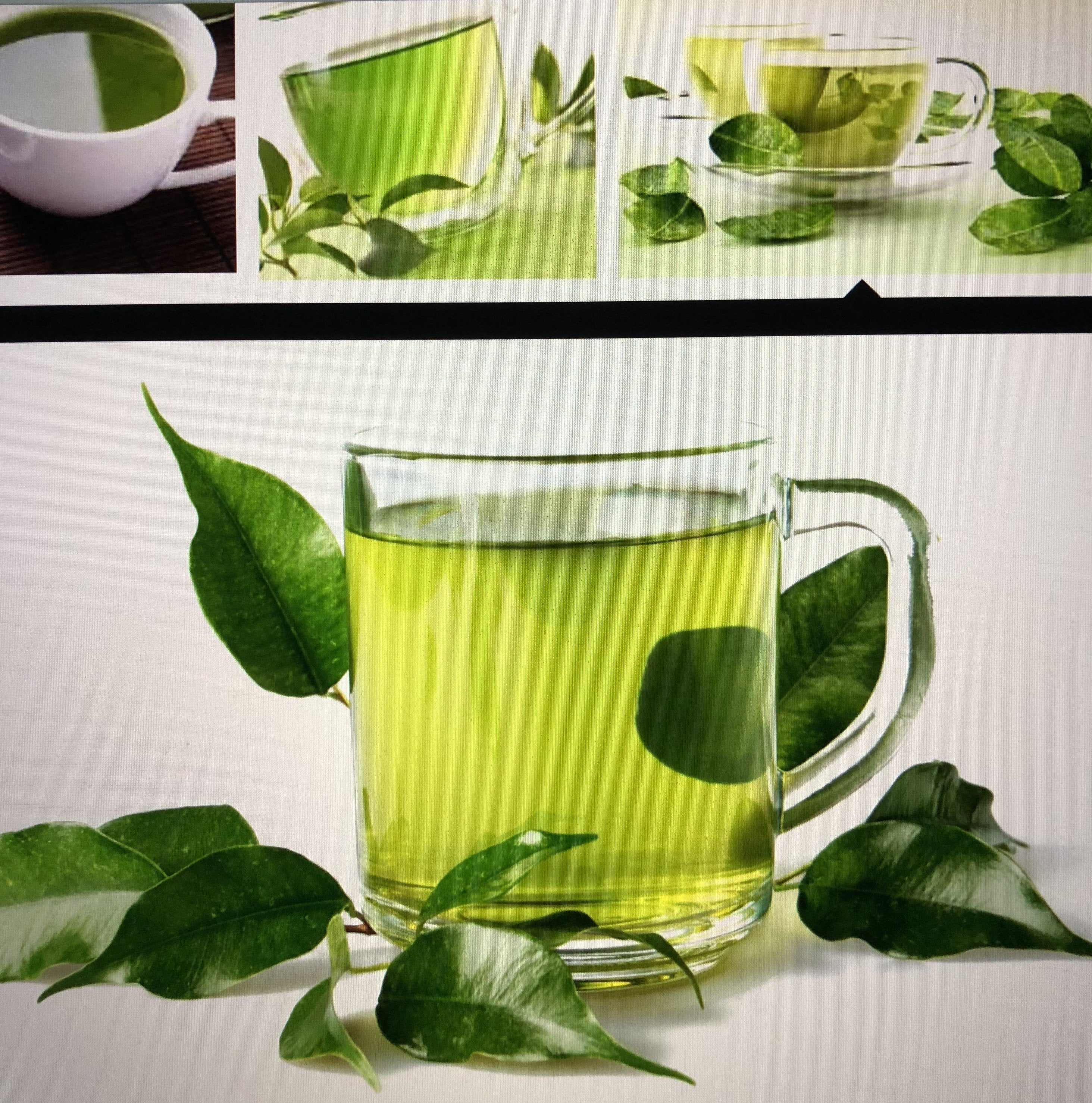 Green Tea: Does it Really Prevent Cancer ? Dr. James Meschino