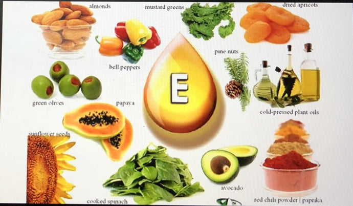 Vitamin E Succinate Continues to Show Impressive Benefits!