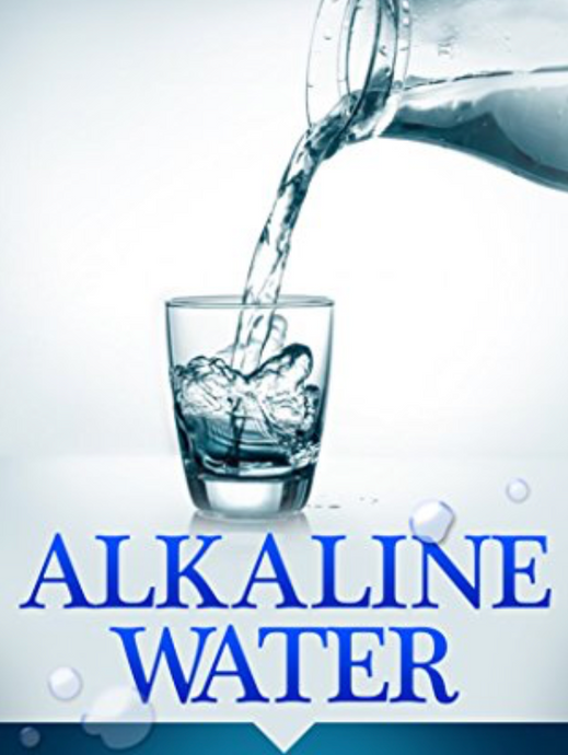 Should You Drink Alkaline Water.  Dr. Eric Berg and Dr. Okeke-Igbokwe.