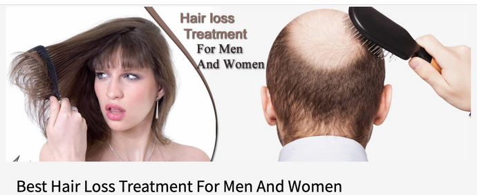 Hair Loss (Finasteride Medicine=Depression and persistent sexual dysfunction!)